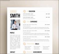 Original Resume Template Unique Resume Templates Free Best Of Creative Resume Templates For 72