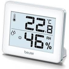 Термогигрометр <b>Beurer HM16</b> - купить в СПб у официального ...