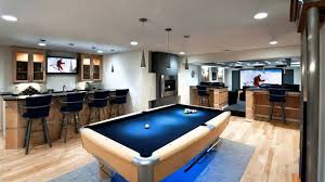 Best Small Basement Man Cave Ideas