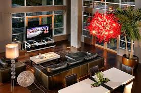 bachelor furniture. View In Gallery Bachelor Pad Seating Arrangement Furniture O