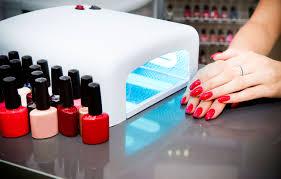 led dryeranicure polish kit