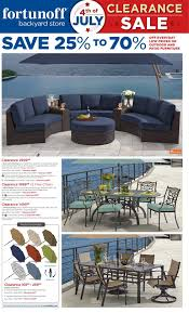 backyard furniture sale.  Sale Patio Furniture Discount  Sale Fortunoff Backyard Store Intended I