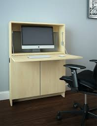 Full Size of Living Room:amusing Attractive Space Saving Computer Desk  Modern Desks For Small ...