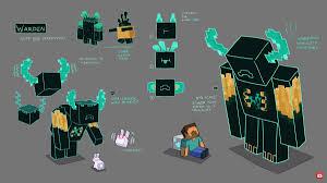 minecraft cave update concept art ...