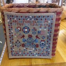 19 best Ladies Prim Society images on Pinterest | Cross stitching ... & Dyeing To Stitch--Exclusive Cross Stitch Shop in Virginia Beach and Greater  Hampton Roads, VA Adamdwight.com