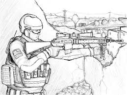 Small Picture Army Coloring Pages Printable Archives Inside Military Coloring