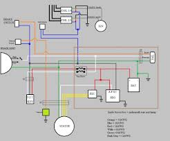 tao tao 90cc atv engine diagram wiring library lifan 200cc engine wiring diagram 90cc chinese atv wiring 1970 ct70 wiring diagram color tao tao