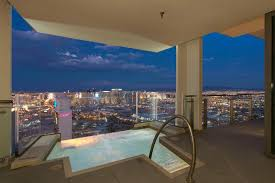 3 Bedroom Penthouses In Las Vegas Style Custom Decorating