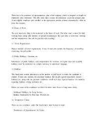 superannuation 3 retirement letter to company