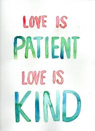 Love Is Patient Quote Awesome Love Is Kind Quotes And Images Combined With Love Is Patient Love Is