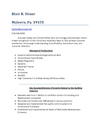 Social Work Resume Objective Examples Skills And Qualifications