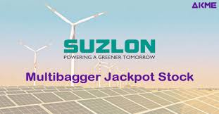 Suzlon Stock Price Chart Multibagger Stock Suzlon Can Make Your 1 Lakh Into 21 Lakhs