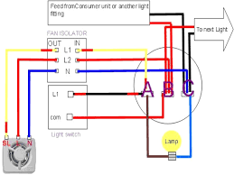 ceiling fan installation wiring diagram ripping light switch