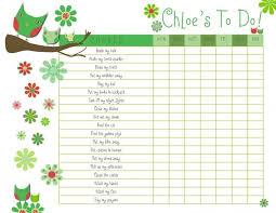 Free Printable Reward Chart For Kids Best 24389715009511 Free