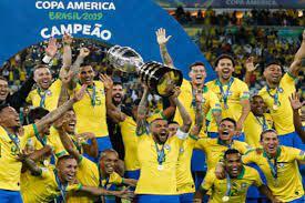 Copa America 2019: Ten-man Brazil beat ...