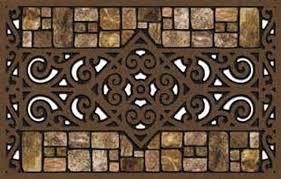 front door matsDesigner Front Door Mats Stunning 24 Modern Rugs Carpets And