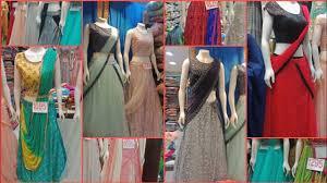 Navya Designer Boutique Hyderabad Designer Wear Lehengas Dilshuknagar Hyderabad Youtube