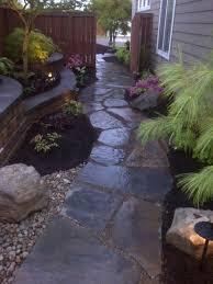 3073 Best Tiny Landscape Spaces Images On Pinterest  Gardening Landscape My Backyard
