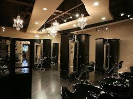 best lighting for a salon. Salon Lux Best Lighting For A