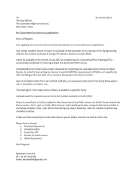 Sample Cover Letter For Us Tourist Visa Application Adriangatton Com
