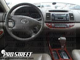 how to toyota camry stereo wiring diagram my pro street Metra Wiring Harness 2002 Camry 2002 toyota camry stereo wiring diagram 1 1 Metra Wiring Harness Colors