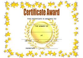 Raffle Certificate Template Under Fontanacountryinn Com
