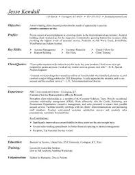 Great Objectives For Resume Objective Resume Example Fungramco 68