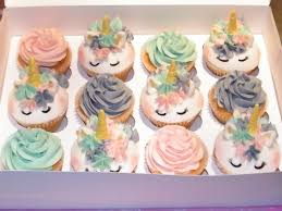Unicorn Cupcakes Cakecentralcom