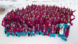 Salt And Light Volunteer Volunteers Light Up Lausanne 2020 Olympic News