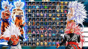 Game 7 viên ngọc rồng siêu cấp   culy chơi game 24h vui nhộn Goku All Forms  And Transformations - Website cung cấp các kiến thức về công nghệ mới nhất -