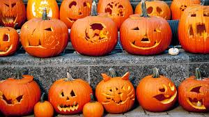 Pumpkin Carving 50 Websites With Free Pumpkin Carving Patterns Thats Right We