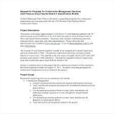 Tender Construction Invitation To Bid Template Vraccelerator Co