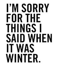 Cold Weather Quotes Amazing 48 Cute Cold Weather Quotes Quotes Pinterest Cold Weather