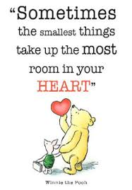 Winnie The Pooh Quotes About Love Fascinating 48 Winnie The Pooh Quotes For Every Facet Of Life Book Riot