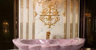 spectacular 1 million bathtubs revealed for new ii carat villas in dubai