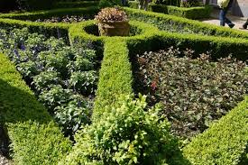 Small Picture Formal Garden Design Plants for a Formal Garden