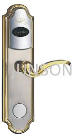 front door locksIntelligence Keyless Entry Rfid Front Door Locks For Hotel Rooms