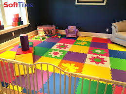 rubber floor tiles playroom best ideas kids room images on kid foam floor mats