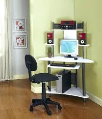 Computer Desk In Bedroom Custom Decoration