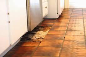 simple diy temporary kitchen floors
