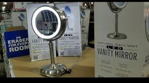 Costco Vanity Light Costco Sunter Led Vanity Mirror 19 Now 15