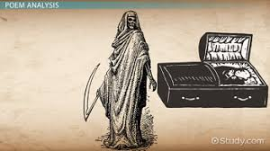 death be not proud summary analysis video lesson transcript  for donne death is just a way to get to the afterlife