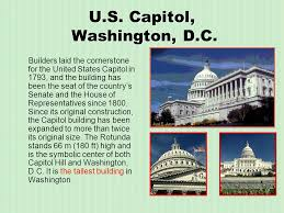 「1793, George Washington lays the cornerstone to the United States Capitol building.」の画像検索結果