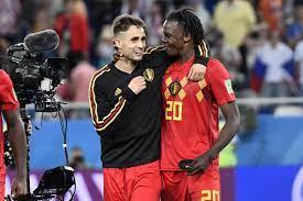 Angleterre - Belgique (0-1): les Diables se sont choisi le Japon - Édition  digitale de Charleroi