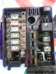 honda fuse box replacement honda wiring diagrams