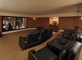 bedroom best color for media room: Awesome Media Room Design