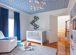 Decorating Ideas For Baby Room New Design