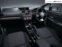 new car launches australia 20152015 Subaru WRX Launched in AustraliaWeapon of Seduction