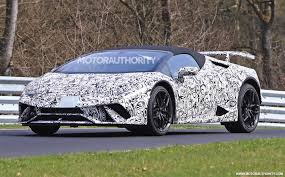 2018 lamborghini performante. contemporary 2018 throughout 2018 lamborghini performante a