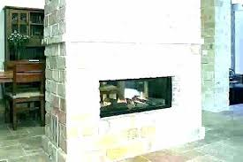 two way fireplace double sided gas fireplace 2 way gas fireplace double sided gas fireplace installing